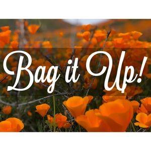 Handbags - Purses, tote bags, wallets and more!